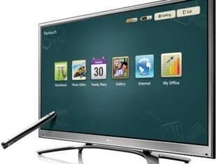 No passado, LG apostou nas TVs de plasma