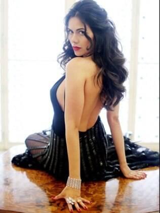 Daniela Albuquerque: 'Não estou me gabando, mas as pessoas gostam muito de mim na RedeTV!'