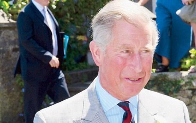 Cartas revelam as principais preocupações do príncipe Charles