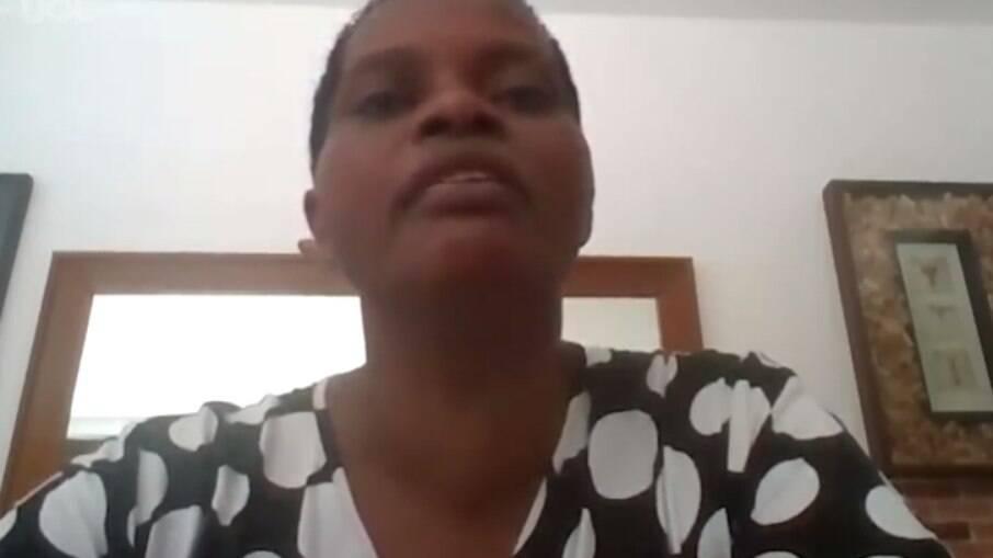 Madalena, livre após ser escravizada por 38 anos