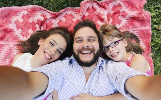 Onda de selfies levou à popularização de hashtags como #trocolikes e #sigodevolta