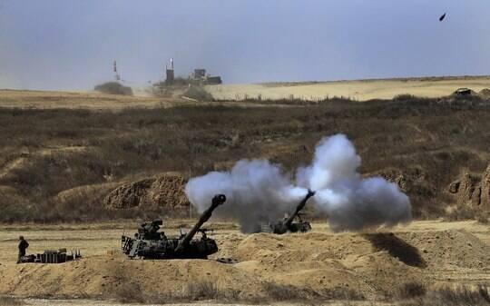 Primeiro-ministro de Israel acusa Hamas de violar seu próprio anúncio de trégua - Mundo - iG