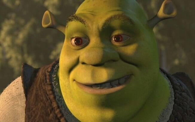 """All Star  é uma das músicas famosas. A canção aparece em """"Shrek"""""""