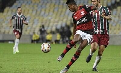 Partida do Flamengo deve ter transmissão só pela internet