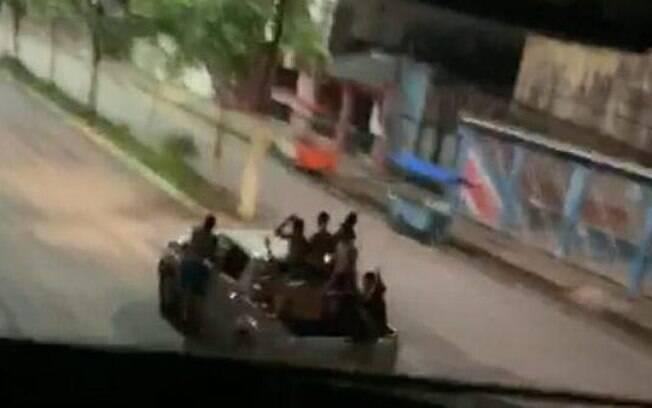 Caminhonete usada em ataque a Cametá (PA) foi encontrada