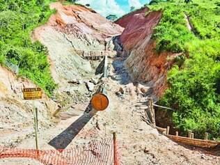 Ibama liberou nesta semana a operação do mineroduto da Anglo