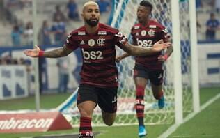 Gabigol é jogador do Brasileirão mais pesquisado na web; confira o top 10
