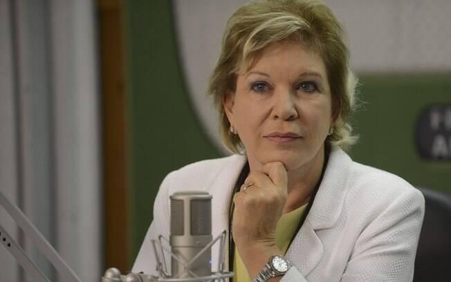 Bicudo foi vice-prefeito de São Paulo na gestão de Marta Suplicy
