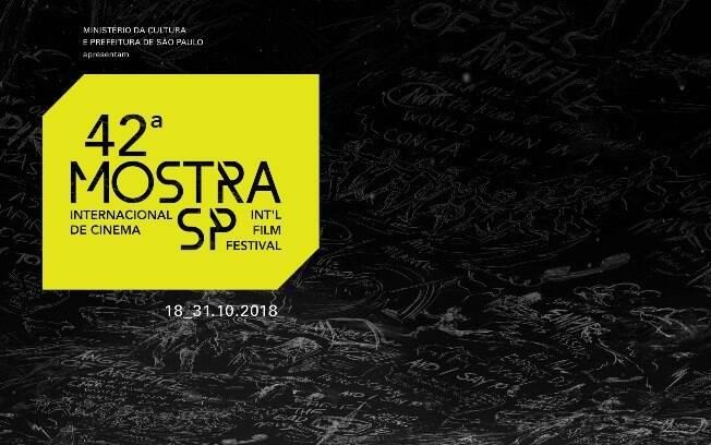42° Mostra Internacional de São Paulo