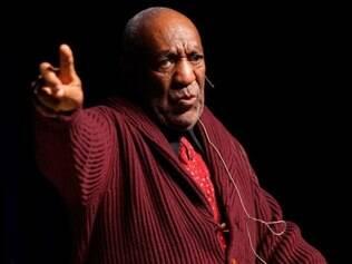 Comediante veterano, Bill Cosby é o centro de um escândalo envolvendo denúncias de estupro