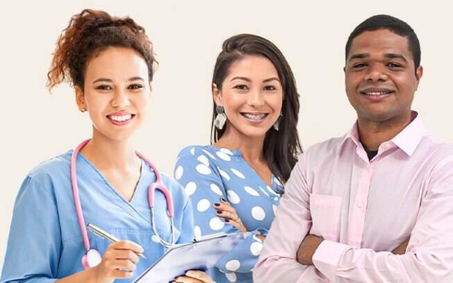Empresa abre vagas de trainee em administração e enfermagem