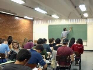 O Programa Educação de Jovens e Adultos vai aplicar mais de  R$ 11 milhões para a criação de 6.219 vagas