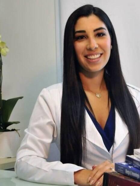 Beatriz Bonamichi é gerente médica da área na farmacêutica Sanofi