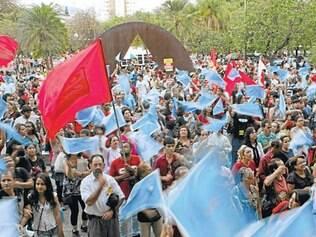 Sindiute, O Sind-UTE acusa Antonio Anastasia e Aécio Neves de terem sido desleais com a categoria