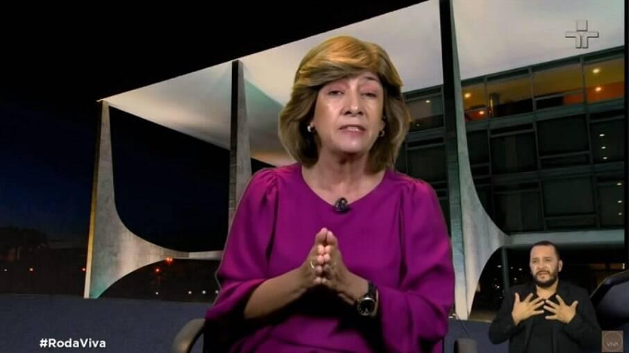 Carla Domingues, epidemiologista e ex-coordenadora do Plano Nacional de Imunização