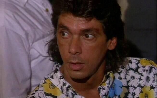 Bicheiro Maninho morreu há 15 anos no Rio