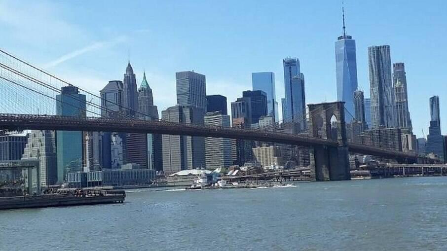 Em Nova York, a vacinação de turistas já foi autorizada