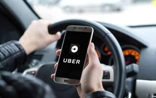 """Jornalista que virou Uber: """"É difícil fugir da sensação de fracasso"""""""