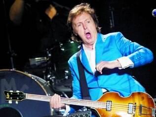 Turnê. Com sua atual turnê pelo Brasil, Paul passou pela primeira vez por Vitória e Brasília, além de São Paulo, hoje