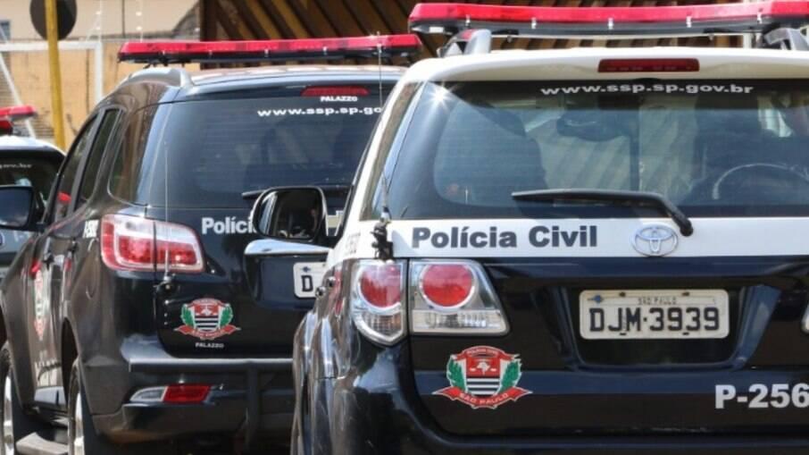 Polícia Civil prendeu 10 pessoas e outras duas ainda seguem foragidas