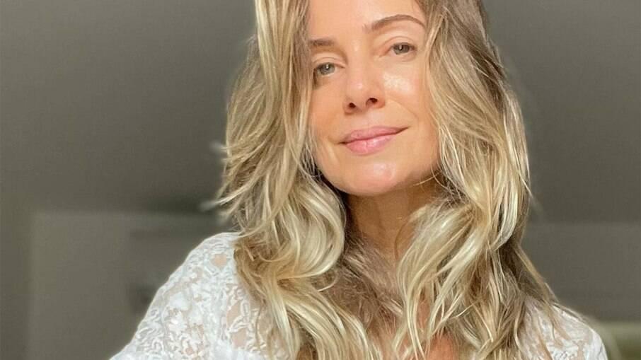 Letícia Spiller não renova contrato com a Globo