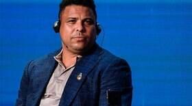 Ronaldo comemora seu aniversário duas vezes por ano