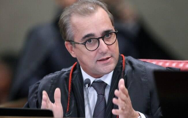 Admar Gonzaga vai deixar o TSE e Bolsonaro vai nomear substituto seguindo a lista tríplice