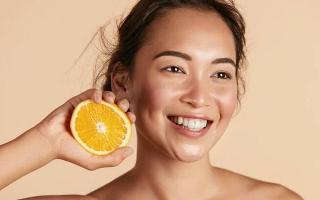 Descubra o poder dos antioxidantes nos cuidados com a pele
