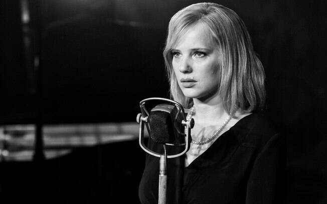 Joanna Kulig, um acontecimento em Guerra Fria