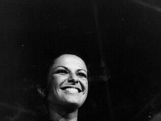 Cantora gaúcha morreu aos 36 anos, em 19 de janeiro de 1982