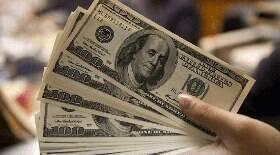Dólar passa de R$ 5,20 e fecha com a maior alta desde janeiro