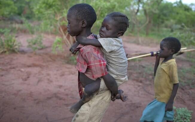 Resultado de imagem para sudão do sul refugiados