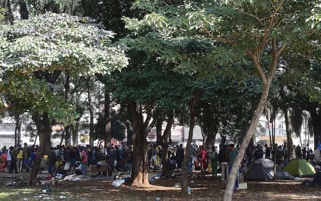 População de rua cresceu no Brasil nos últimos anos