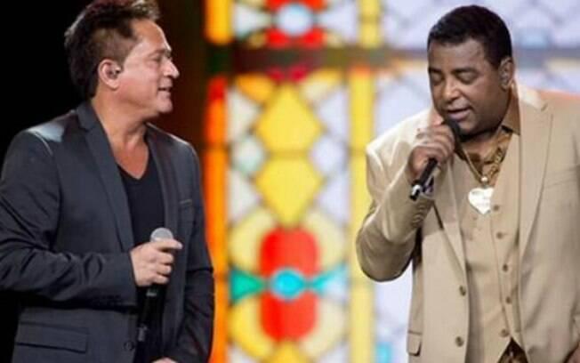 Raça Negra, Leonardo e mais: Confira as lives da semana