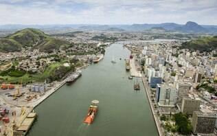 Governo arrecada R$ 219,5 milhões com leilão de quatro áreas portuárias