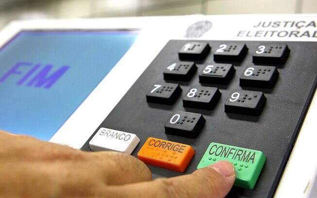 De acordo com o Ibope, maioria dos brasileiros não tem interesse em eleições de 2018
