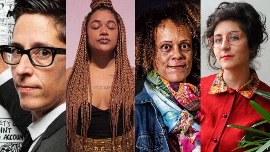 No Dia da Visibilidade Lésbica, conheça 10 livros que falam sobre experiências de mulheres lésbicas