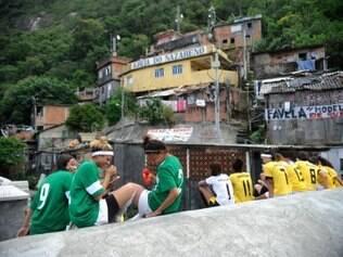 De acordo com a pesquisa do Data Favela, 12,3 milhões vivem nesse tipo de comunidade em todo o Brasil, gerando um mercado que movimenta anualmente R$ 68,6 bilhões
