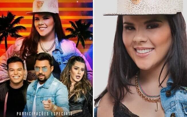 Japinha & Conde do Forró gravam DVD 'Evidências' em Fortaleza