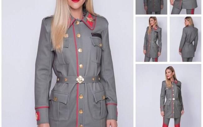 Suástica foi introduzida na Cruz de Ferro, que causou a polêmica com a marca, durante a Segunda Guerra Mundial