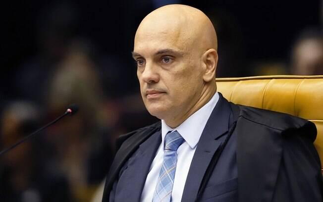 Moraes foi um dos que votaram contra os argumentos da defesa do índio guarani-kaiowá