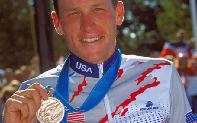 Entre as conquistas da tradicional prova  francesa, o ciclista foi medalha de bronze na  prova de estrada nas Olimpíadas de Sydney, em  2000