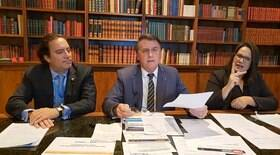 Bolsonaro responde Barroso e chama Brasil de