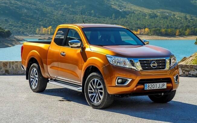 Nas lojas no início de 2017, a nova Nissan Frontier virá em versão única com motor diesel. As demais versões ficam para 2018, quando começa a produção na Argentina.