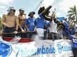 Cruzeiro anuncia maior trio elétrico do mundo para festa do título no domingo