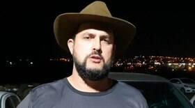 Zé Trovão volta ao Brasil e se entrega à Polícia Federal