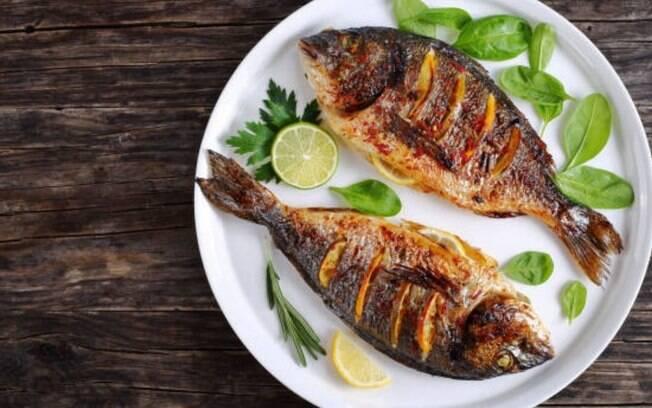 6 receitas de peixes recheados que vão te surpreender!