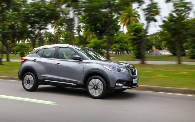 Nissan Kicks feito no Brasil começa a ser vendido na rede de concessionárias da marca japonesa em todo do País