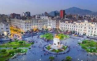 De saborear a culinária a desvendar várias lendas: 7 coisas para fazer em Lima