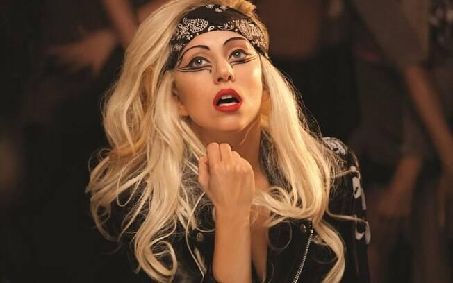Judas é a música mais pesquisada de Lady Gaga no Google